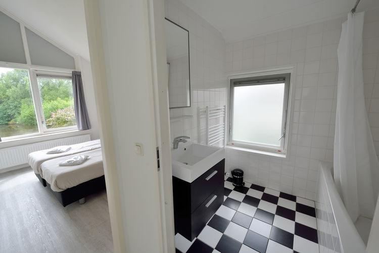vakantiehuis Nederland, Groningen, Steendam vakantiehuis NL-9629-03