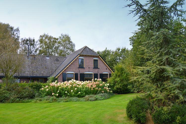 Nederland | Gelderland | Boerderij te huur in Wekerom   met wifi 12 personen