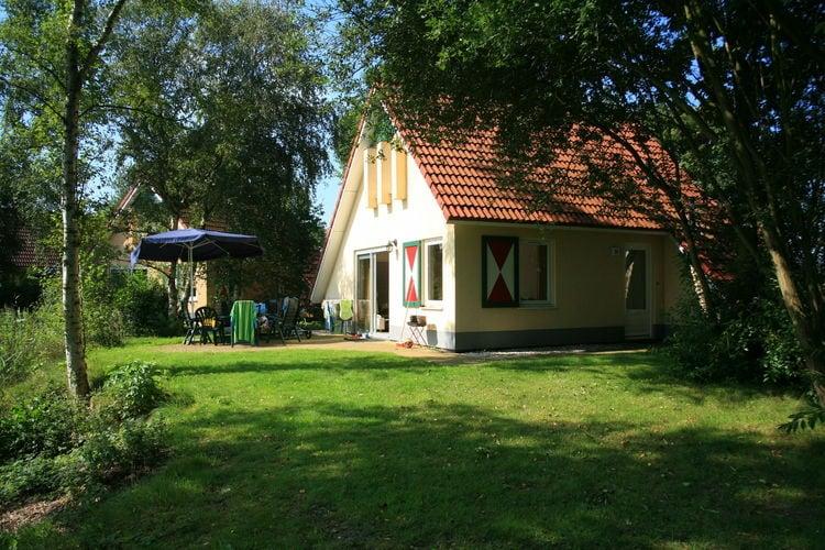 vakantiehuis Nederland, Drenthe, Tynaarlo vakantiehuis NL-9482-01