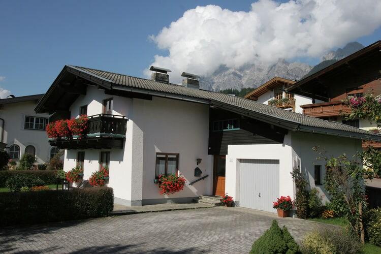 Landhaus Eder Leogang