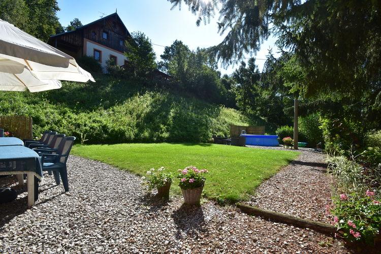 vakantiehuis Tsjechië, Reuzengebergte - Jzergebergte, Rudnik vakantiehuis CZ-54372-08