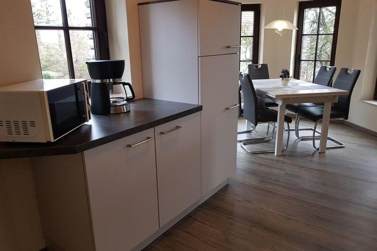 Appartement Duitsland, Sauerland, Brilon - Madfeld Appartement DE-59929-31