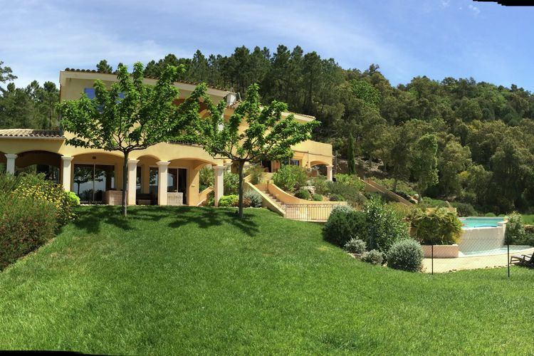 Villa Aramis Le Muy Provence Cote d Azur France