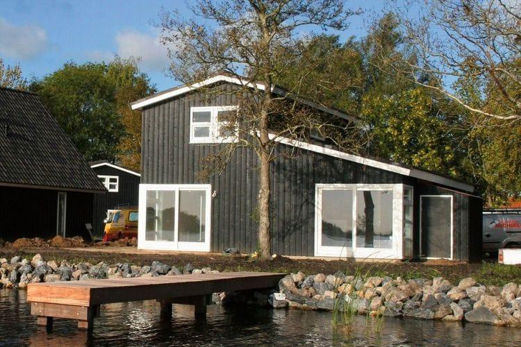 Villa Nederland, Friesland, Terherne Villa NL-8493-05