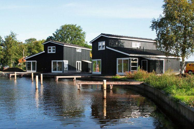 Villas Nederland | Friesland | Villa te huur in Terherne   met wifi 4 personen