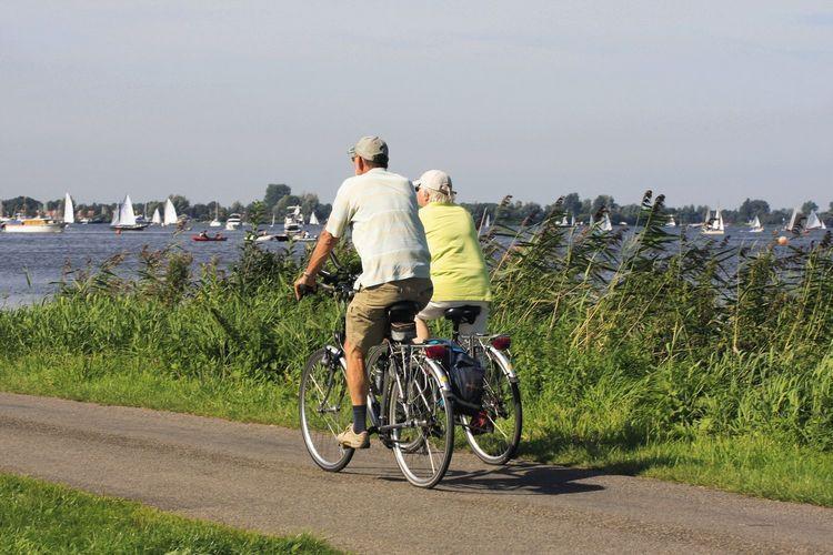 Ferienhaus Waterpark Oan 'e Poel 4 (497390), Terherne, , , Niederlande, Bild 18