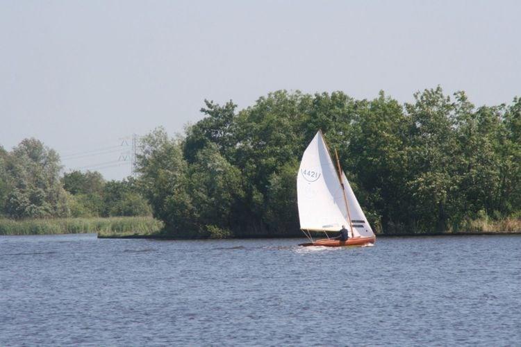 Ferienhaus Waterpark Oan 'e Poel 4 (497390), Terherne, , , Niederlande, Bild 11