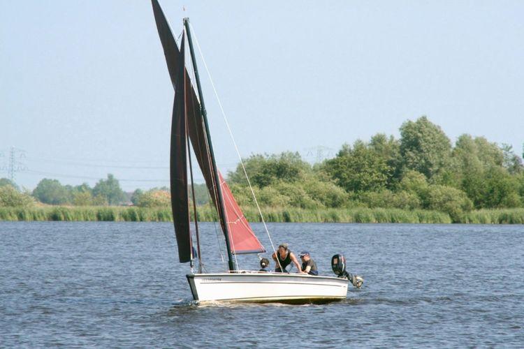 Ferienhaus Waterpark Oan 'e Poel 4 (497390), Terherne, , , Niederlande, Bild 13