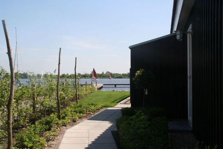 Ferienhaus Waterpark Oan 'e Poel 4 (497390), Terherne, , , Niederlande, Bild 16