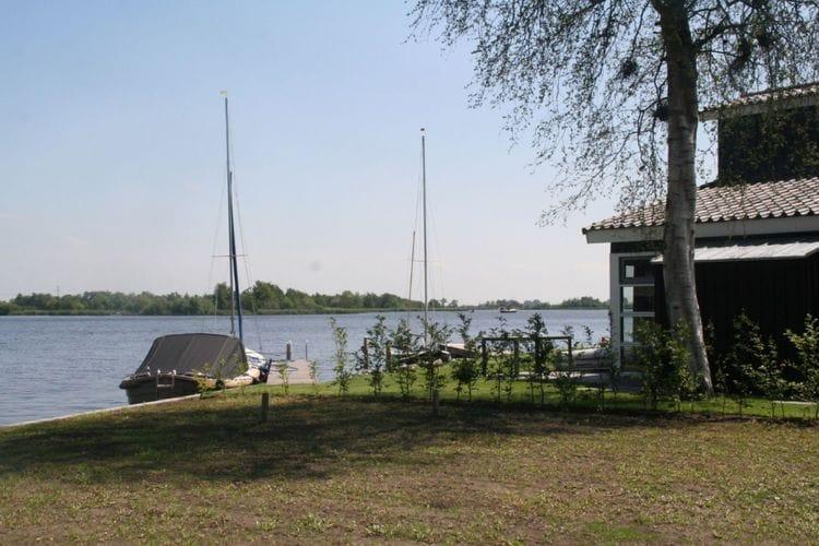 Ferienhaus Waterpark Oan 'e Poel 4 (497390), Terherne, , , Niederlande, Bild 14