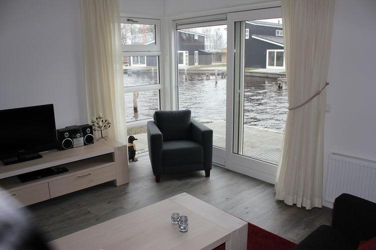 Ferienhaus Waterpark Oan 'e Poel 4 (497390), Terherne, , , Niederlande, Bild 5