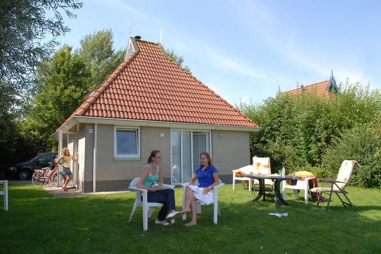 Bungalows Nederland | Friesland | Bungalow te huur in Eernewoud met zwembad  met wifi 5 personen