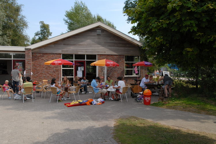 Bungalow Nederland, Friesland, Eernewoud Bungalow NL-9264-04
