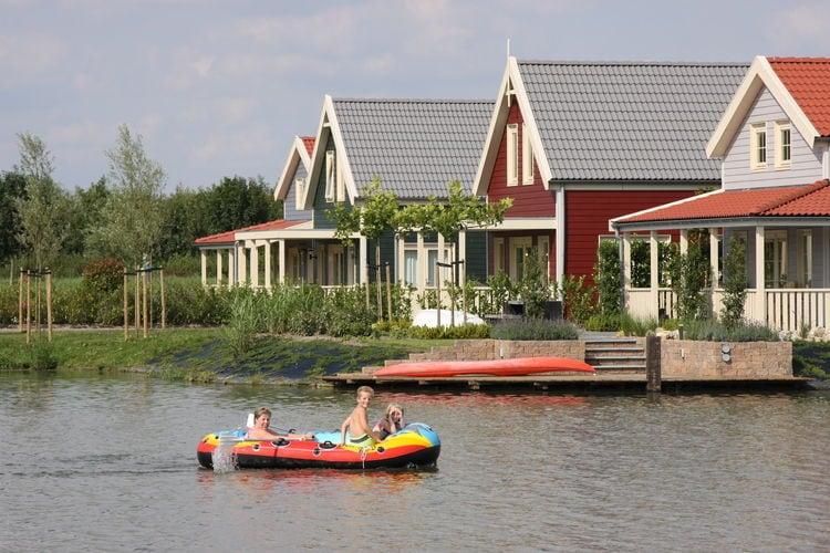 Villa Nederland, Zuid-Holland, Simonshaven Villa NL-3212-03