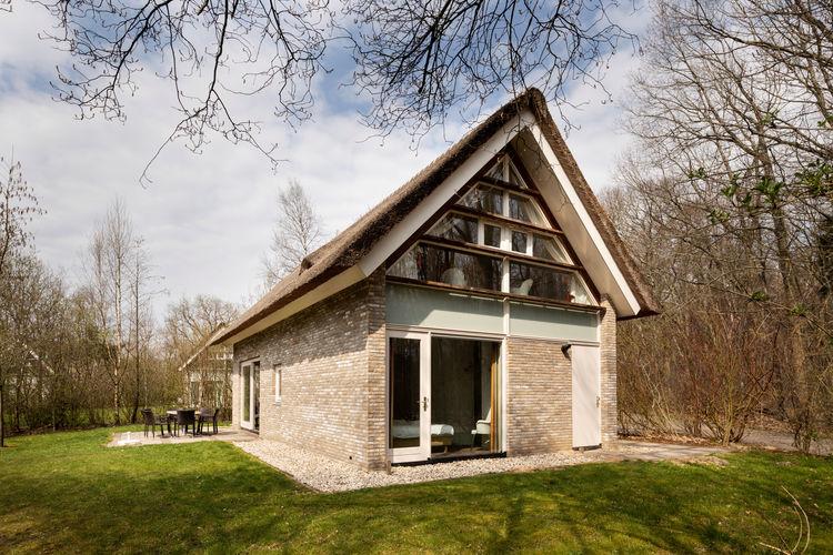 Vakantiehuizen Nederland | Drenthe | Villa te huur in Ruinen   met wifi 8 personen