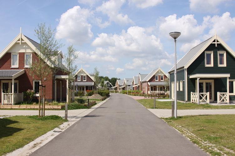 Villa Nederland, Zuid-Holland, Simonshaven Villa NL-3212-01