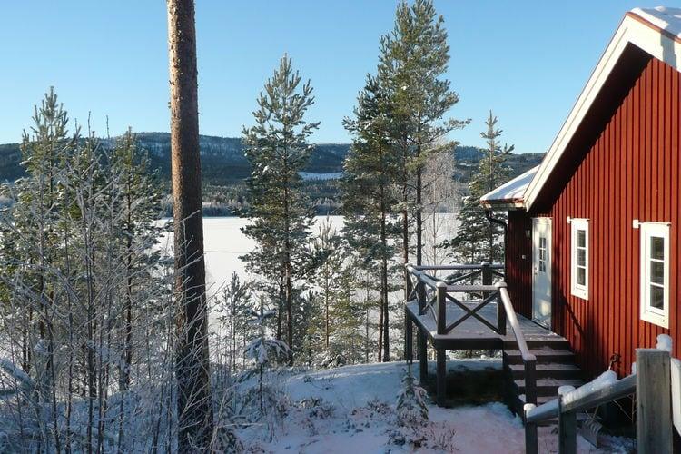 Vakantiewoning Zweden, , Torsby Chalet SE-68594-01