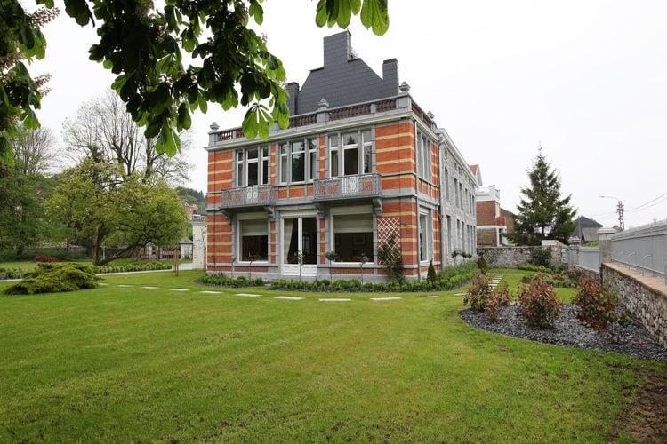 vakantiehuis België, Luik, Bas-Oha vakantiehuis BE-4520-01