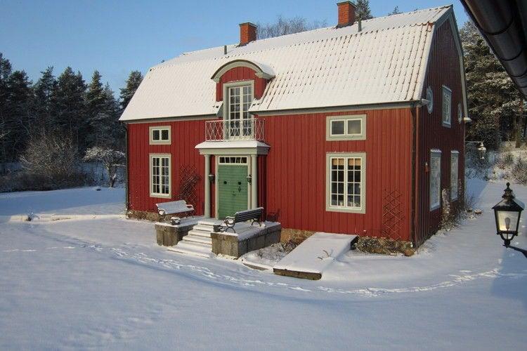 Vakantiewoning Zweden, , Gusum vakantiewoning SE-61040-03