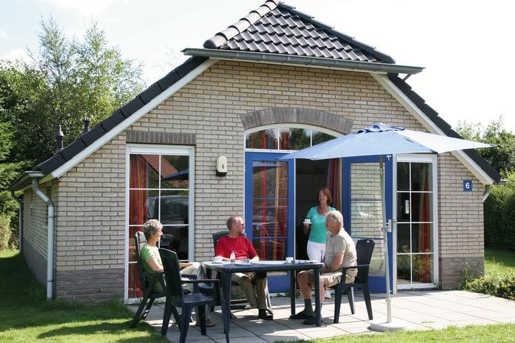 Bungalow  met wifi  OverijsselRecreatiepark Tolplas 4
