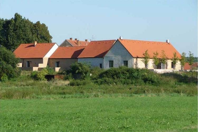 Chmelna - Accommodation - Chmelna-Křemže