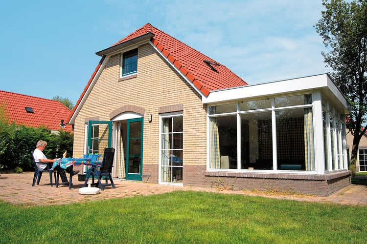 Vakantiehuizen Nederland | Overijssel | Vakantiehuis te huur in Hoge-Hexel   met wifi 8 personen