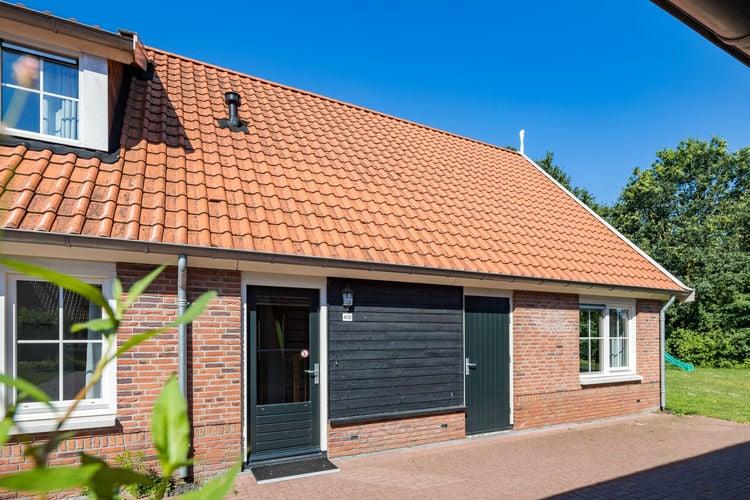 Bungalow Nederland, Overijssel, Hoge Hexel Bungalow NL-7645-21