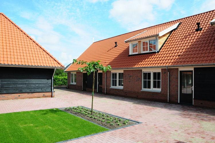 Vakantiehuizen Nederland | Overijssel | Vakantiehuis te huur in Hoge-Hexel   met wifi 18 personen