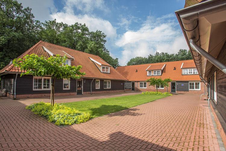 vakantiehuis Nederland, Overijssel, Hoge Hexel vakantiehuis NL-7645-23
