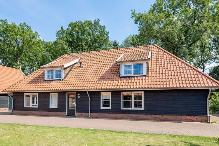 Vakantiehuizen Nederland | Overijssel | Bungalow te huur in Hoge-Hexel   met wifi 14 personen