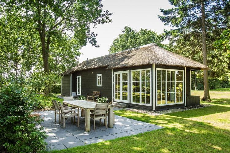 Chalets Nederland | Overijssel | Chalet te huur in Hoge-Hexel   met wifi 4 personen