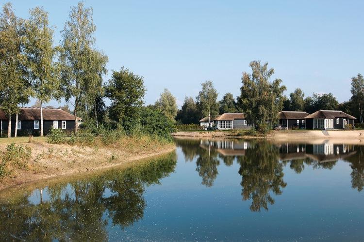 Chalet Nederland, Overijssel, Hoge Hexel Chalet NL-7645-11
