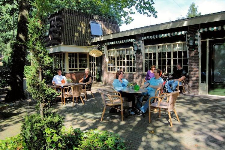Chalet Nederland, Overijssel, Hoge Hexel Chalet NL-7645-10