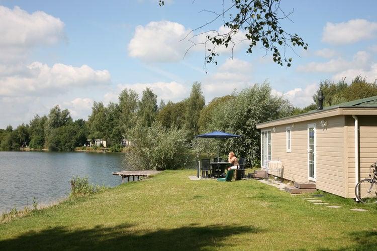 Bungalow Nederland, Overijssel, Hoge Hexel Bungalow NL-7645-09