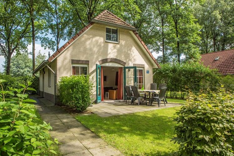vakantiehuis Nederland, Overijssel, Hoge Hexel vakantiehuis NL-7645-19