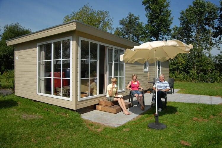 Vakantiehuizen Nederland | Overijssel | Chalet te huur in Hoge-Hexel   met wifi 6 personen