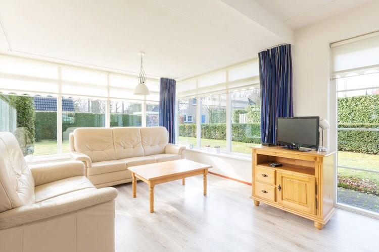 Vakantiehuizen Nederland | Overijssel | Vakantiehuis te huur in Hoge-Hexel   met wifi 4 personen