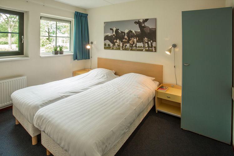 vakantiehuis Nederland, Overijssel, Hoge Hexel vakantiehuis NL-7645-17