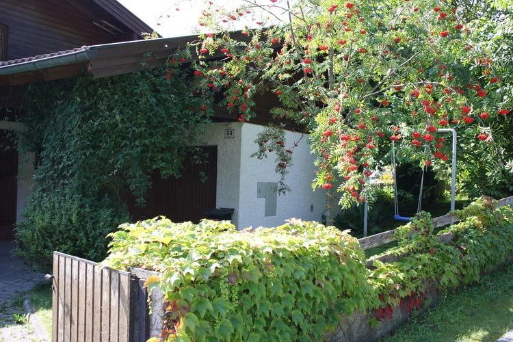 vakantiehuis Oostenrijk, Salzburg, Goldegg - Weng vakantiehuis AT-5622-14