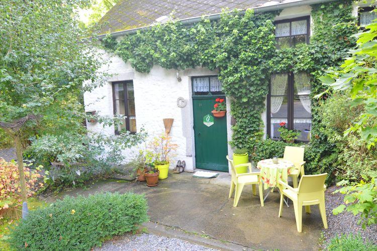 Ferienhaus Fydolyne House (499048), Froidchapelle, Hennegau, Wallonien, Belgien, Bild 2