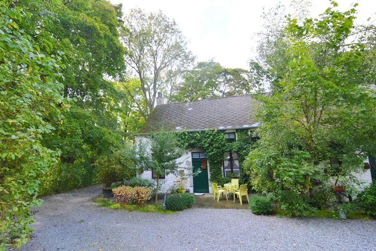 Ferienhaus Fydolyne House (499048), Froidchapelle, Hennegau, Wallonien, Belgien, Bild 4