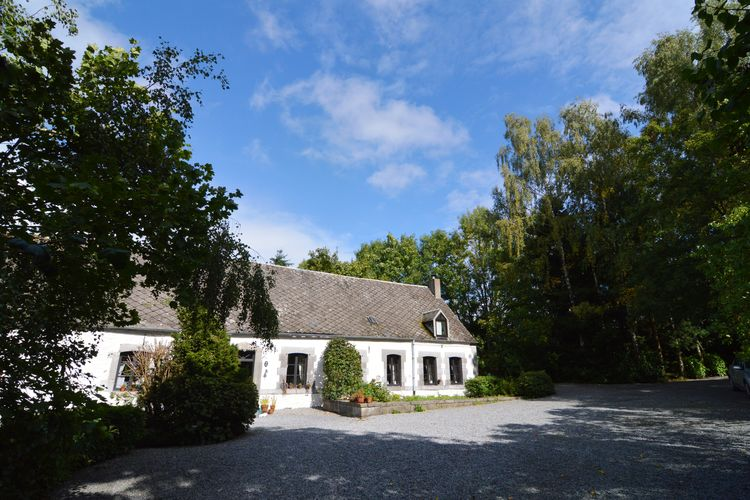 Ferienhaus Fydolyne House (499048), Froidchapelle, Hennegau, Wallonien, Belgien, Bild 37