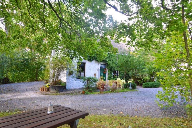 Ferienhaus Fydolyne House (499048), Froidchapelle, Hennegau, Wallonien, Belgien, Bild 33