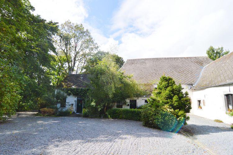 Ferienhaus Fydolyne House (499048), Froidchapelle, Hennegau, Wallonien, Belgien, Bild 3