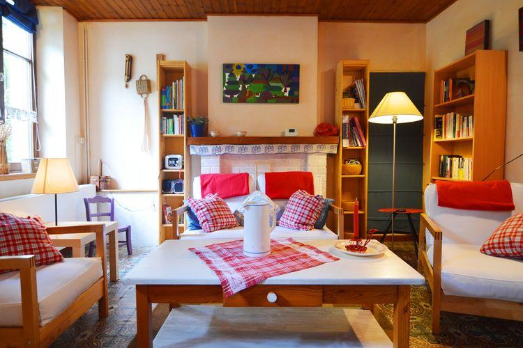 Ferienhaus Fydolyne House (499048), Froidchapelle, Hennegau, Wallonien, Belgien, Bild 12