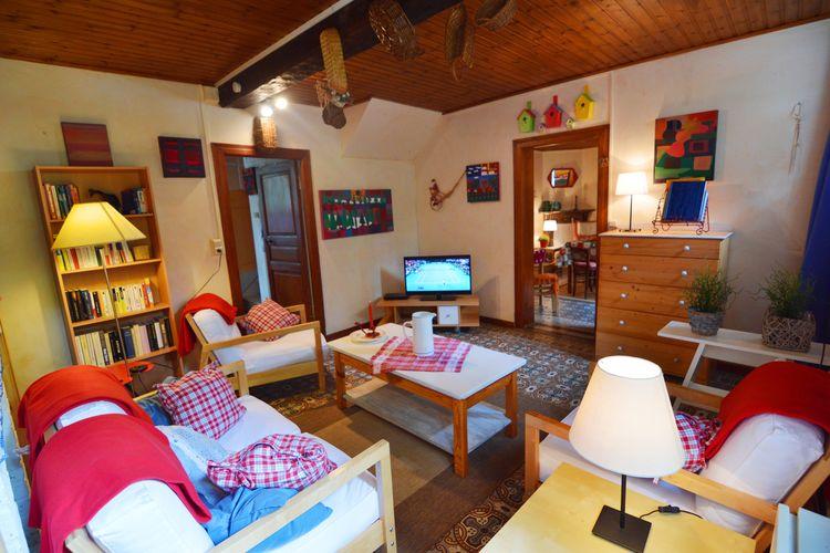 Ferienhaus Fydolyne House (499048), Froidchapelle, Hennegau, Wallonien, Belgien, Bild 13