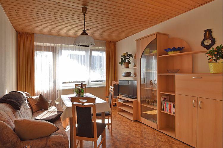 vakantiehuis Duitsland, Thuringen, Hinternah vakantiehuis DE-98553-07