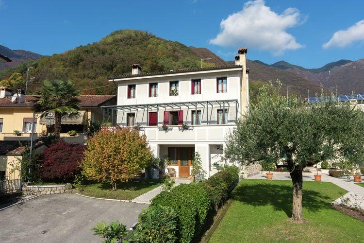 Mooi vakantiehuis in Veneto, in de provincie Treviso.
