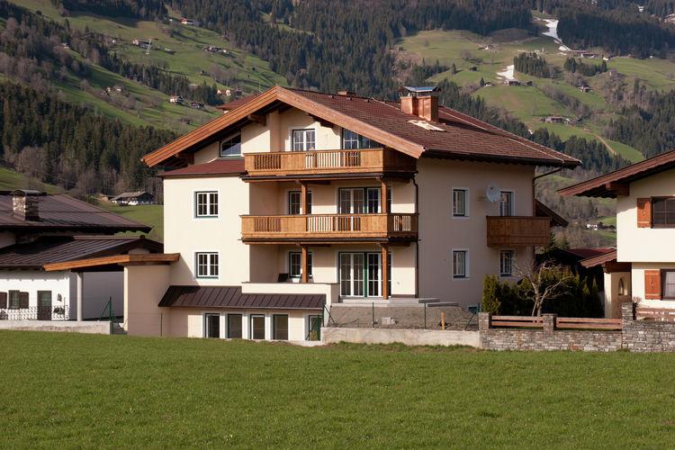 Appartement Oostenrijk, Tirol, Westendorf Appartement AT-6363-33