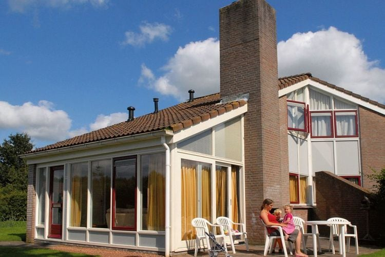 Zwiggelte Vakantiewoningen te huur Het Hart van Drenthe 1